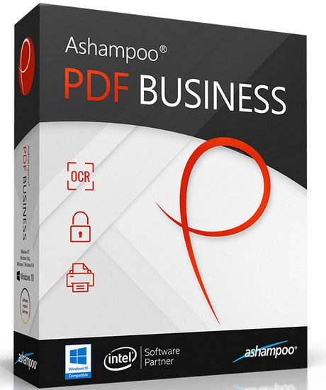 Ashampoo PDF Business 1.0.7 Multilingual