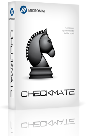Micromat Checkmate 1.1.7 Multilingual (MacOSX)