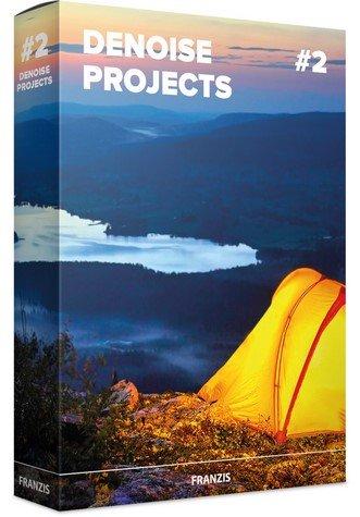 Franzis DENOISE Projects Standard 2.27.02713