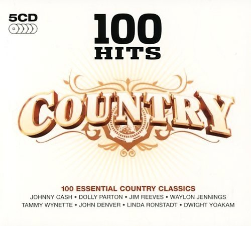 VA 100 Hits Country 2008 FLAC