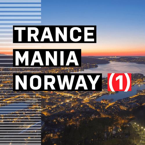 VA Trance Mania Norway 1 2017