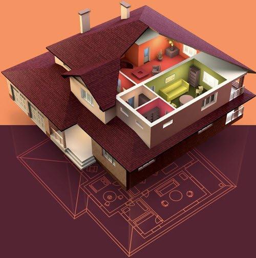 Live Home 3D Standard 3.3 (macOS)