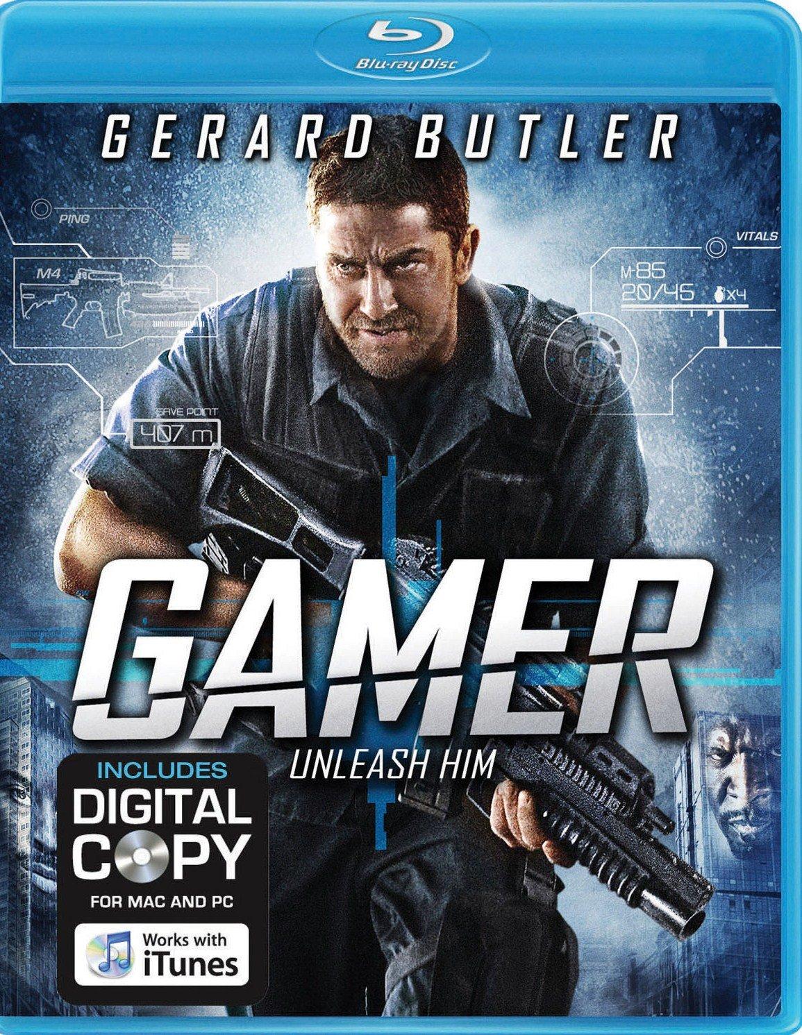 Amber Valletta Gamer download gamer 2009 extended cut bluray 1080p x264 aac 5.1