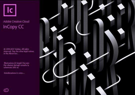 Adobe InCopy CC 2018 v13.0.0.123