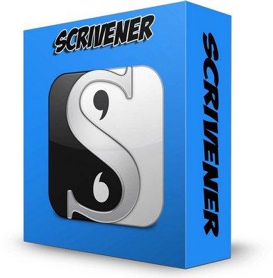 Scrivener 1.9.7.0