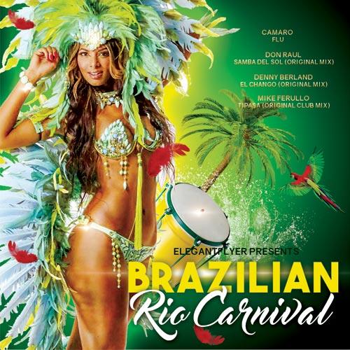 VA Brazilian Rio Carnival 2017