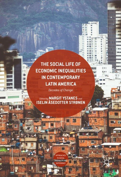 "socioelogical inequality in latin america Torche, florencia 2010 ""economic crisis and inequality of educational opportunity in latin america"" sociology of education 83(2): 85-110 featured in contexts, summer 2010 9(3) torche, florencia 2010 ""educational assortative mating and economic inequality: a comparative analysis of three latin american countries"" demography 47(2): 481-502."