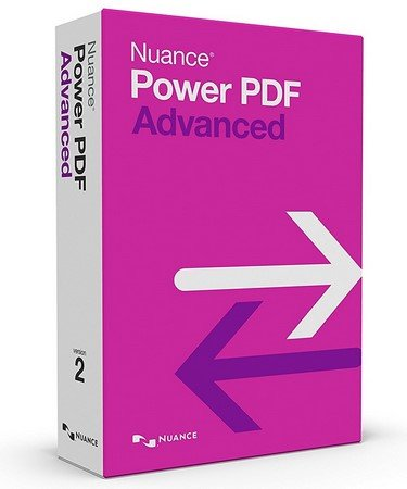 Nuance Power PDF Advanced 2.10.6414