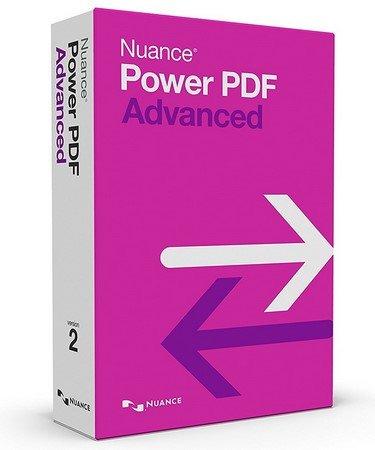 Nuance Power PDF Advanced 2.10.6414
