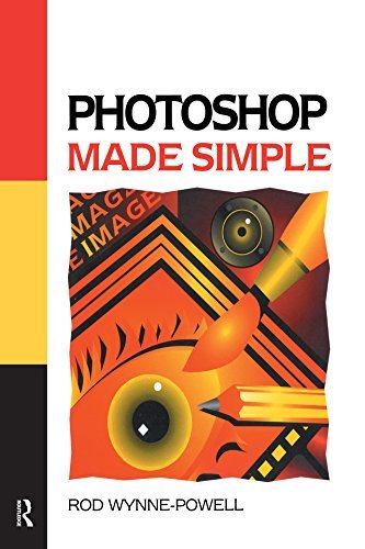 Photoshop Made Simple (Computer Weekly Professional)