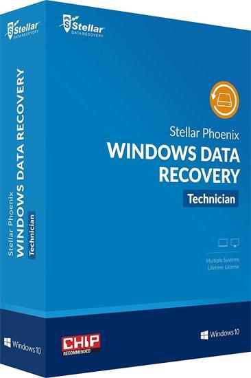 Phoenix Windows Data Recovery Professional 7.0