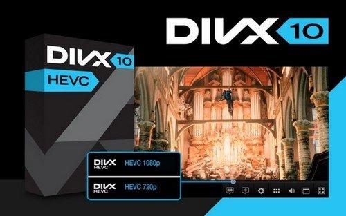 DivX Pro 10.8.5  macOS