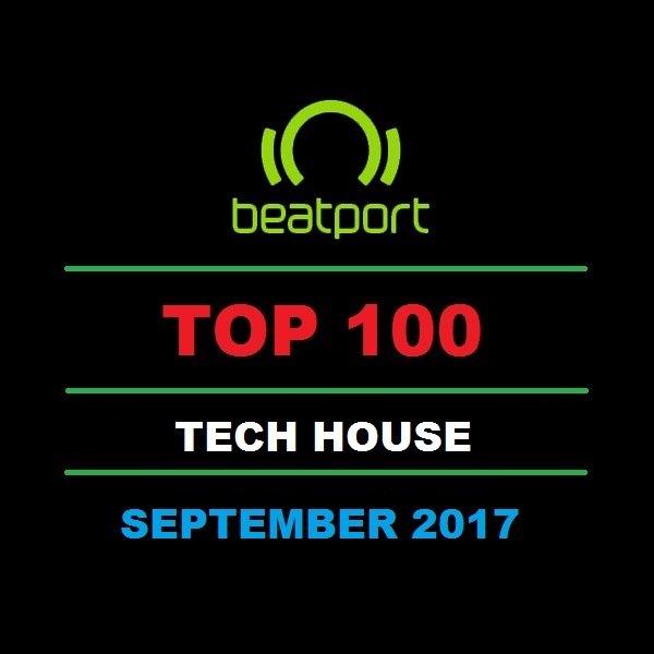 Download Beatport Top 100 Tech House September 2017 2017