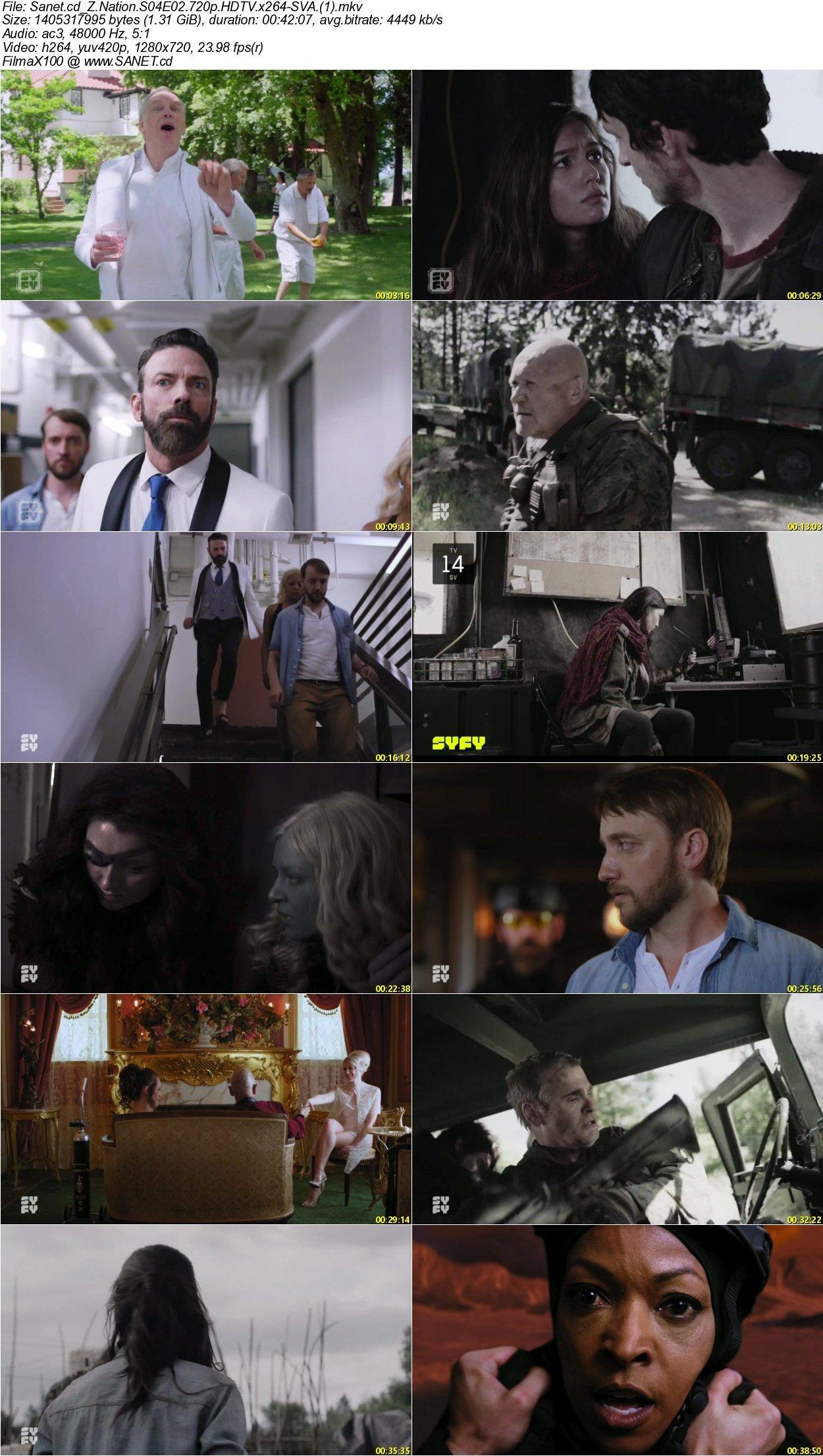 Suits S04e02 hdtv X264