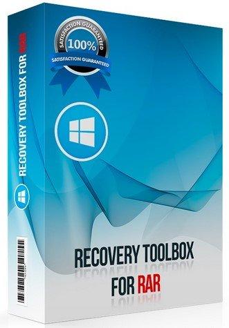 Recovery Toolbox for RAR 1.4.0.0Recovery Toolbox for RAR 1.4.0.0