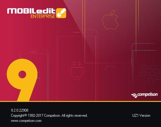 MOBILedit! Enterprise 9.2.0.22908 Portable