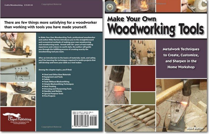 Download Make Your Own Woodworking Tools Metalwork