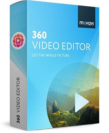 Movavi 360 Video Editor 1.0.0