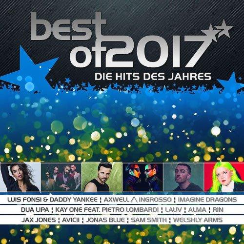 Best Of 2017 Die Hits Des Jahres 2017