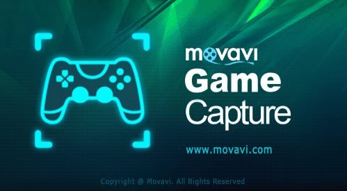 Movavi Game Capture 5.2.0