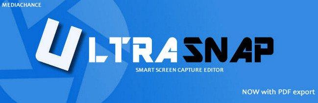 MediaChance UltraSnap PRO 4.2