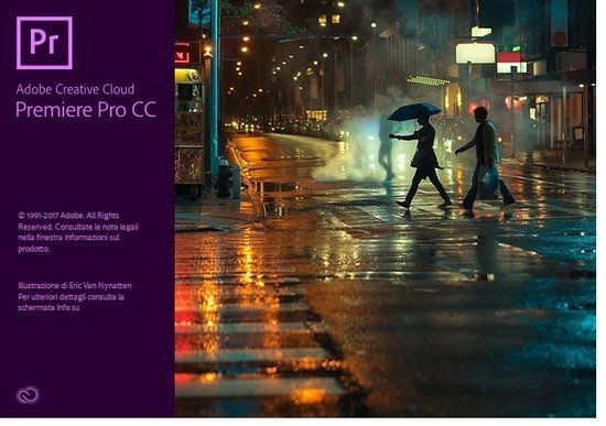 Adobe Premiere Pro CC 2018 v12.0.0.224