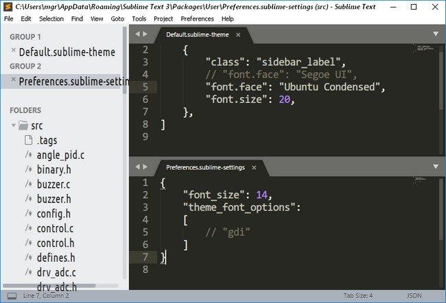 Download Sublime Text 3 Dev Build 3148 (x86/x64) - SoftArchive