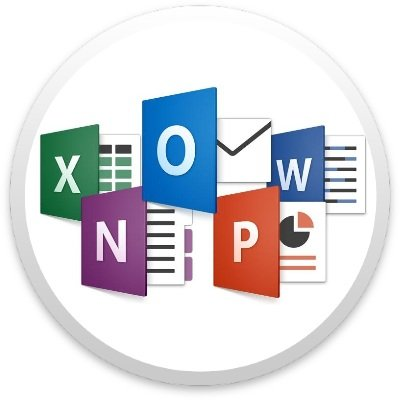 Microsoft Office for Mac Standard 2016 v15.39.0