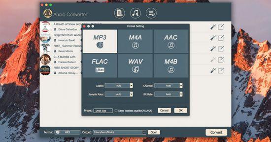 TunesKit Audio Converter 2.1.6.25 macOS