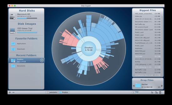 Disk Expert v2.5 macOS