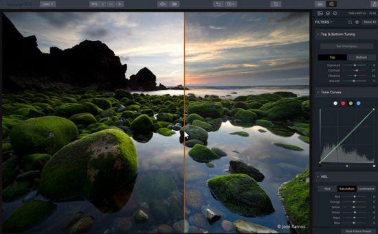 Aurora HDR 2018 v1.0.1 macOS