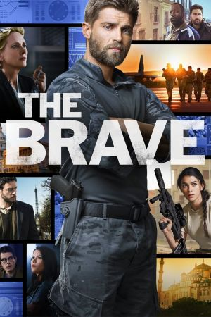 The Brave S01E13 720p HDTV x264-KILLERS
