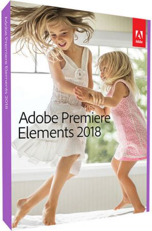 Adobe Premiere Elements 2018 v16.0 macOS