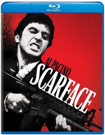 Scarface 1983 720p BluRay [Hindi – English] DD 5.1 MKV