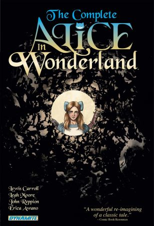 The Complete Alice in Wonderland 2012