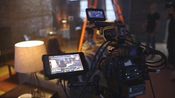 Learning Cinematography  1 Narrative Fundamentals