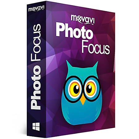 Movavi Photo Focus 1.1.0
