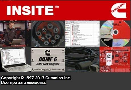 Cummins INSITE 8.0.0.402