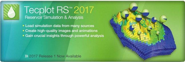 Tecplot RS 2017 R1 Build 2017.1.1.83145