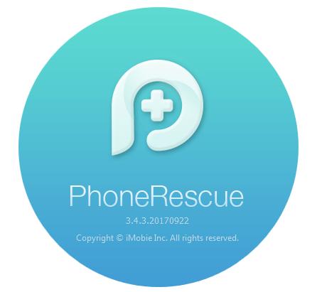 PhoneRescue 3.4.3 Build 20170922 Multilingual Portable