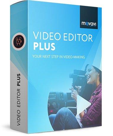 Movavi Video Editor   Video Editor Plus 14.0.0