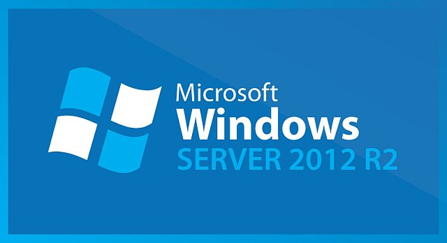 Windows Server 2012 R2 VL (X64) ESD  October 2017