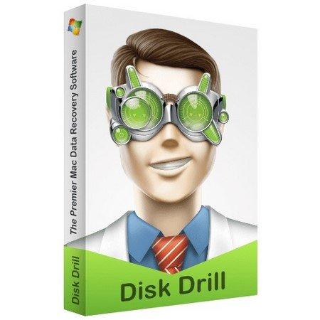 Disk Drill Professional 2.0.0.313 (x64/x86)