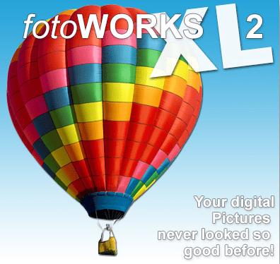 FotoWorks XL 2 v17.0.6 Multilingual Portable