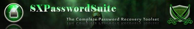 Portable SX Password Suite 10.0