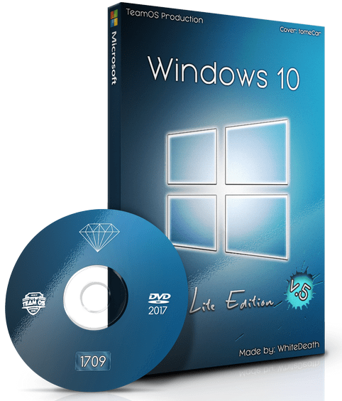 Download Windows 10 Lite Edition V5 X64 2017 Preactivated - SoftArchive