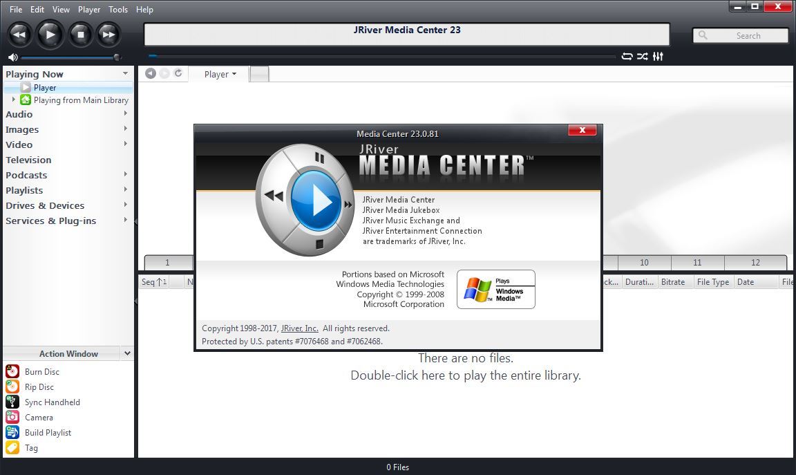 Download J River Media Center 23 0 81 Portable - SoftArchive