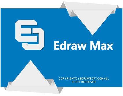 EdrawSoft Edraw Max 9.0.0.688 Portable