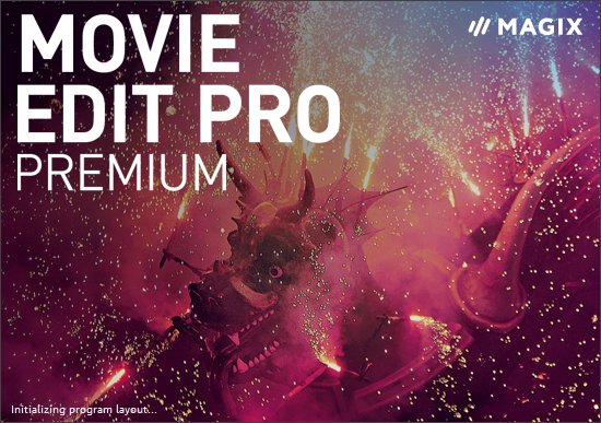 MAGIX Movie Edit Pro Premium 2018 17.0.2.159