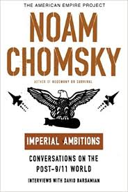 Imperial Ambitions Noam Chomsky Pdf